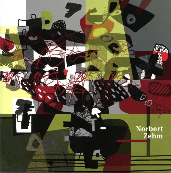 Norbert Zehm