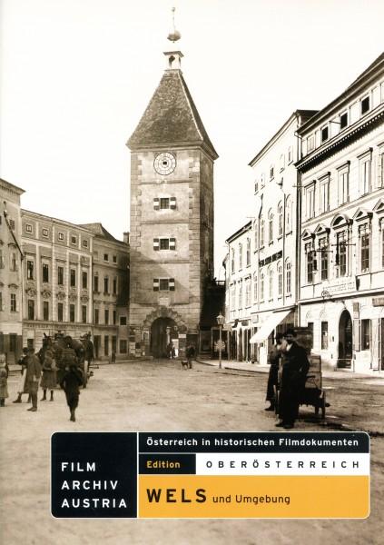 Oberösterreich: Wels und Umgebung