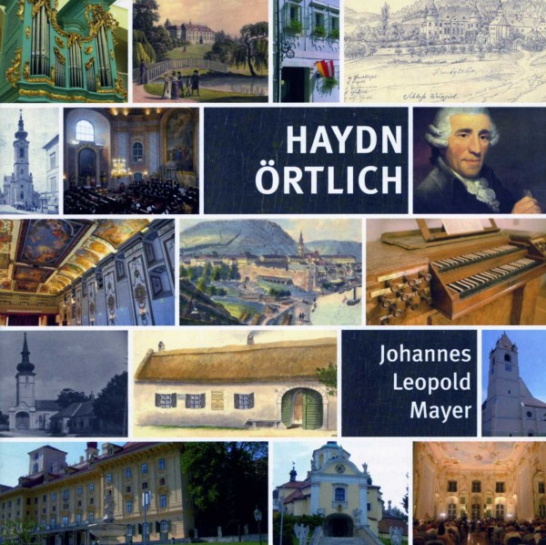 Haydn örtlich