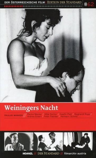 Weiningers Nacht