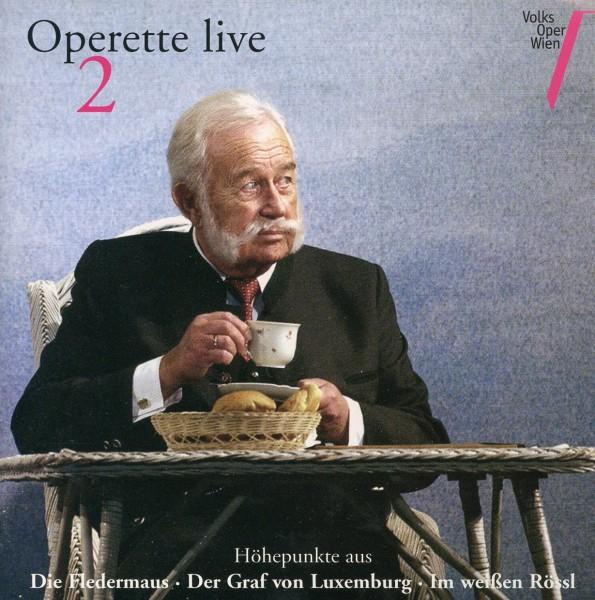 Operette live 2 - Volksoper Wien