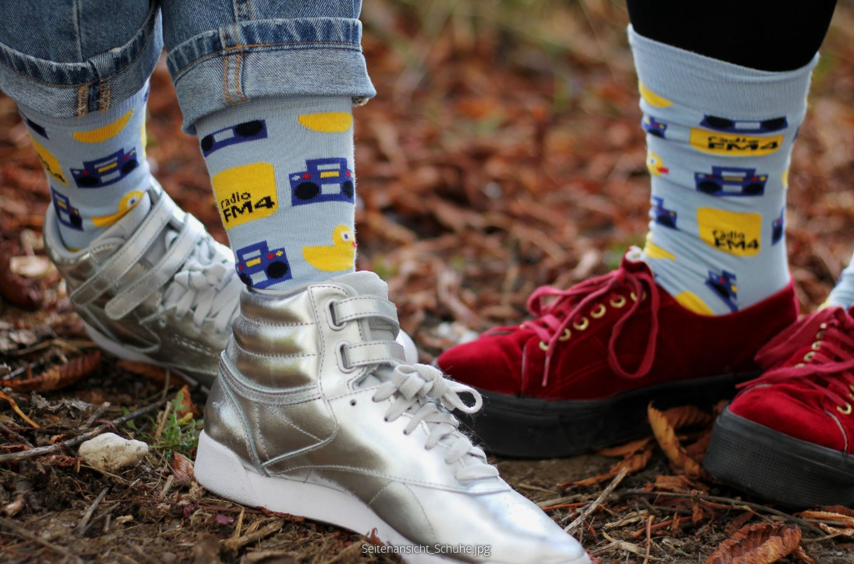 FM4 Socken