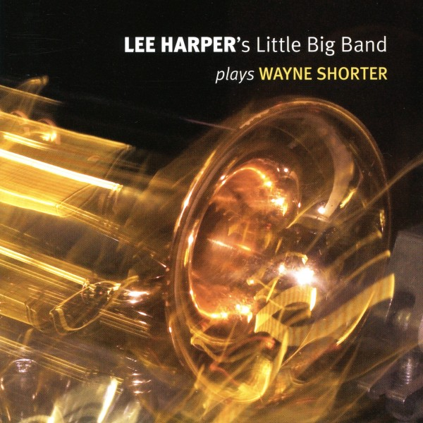 Lee Harper's Little Big Band