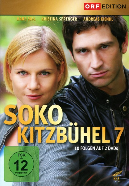 Soko Kitzbühel 7