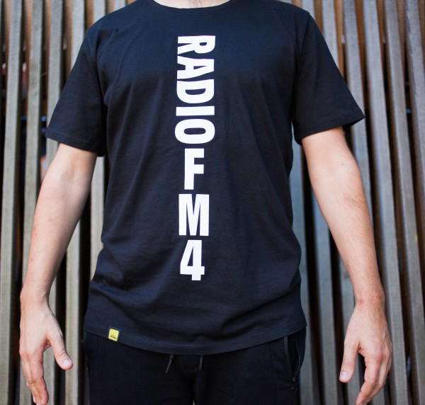 "FM4 T-Shirt ""Logo"""
