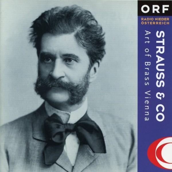 Art of Brass: Strauss & Co