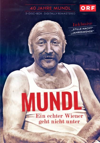 Mundl Vol. 1-3