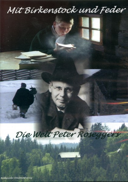 Die Welt Peter Roseggers