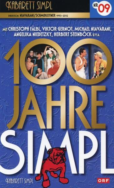 100 Jahre Simpl Vol.9
