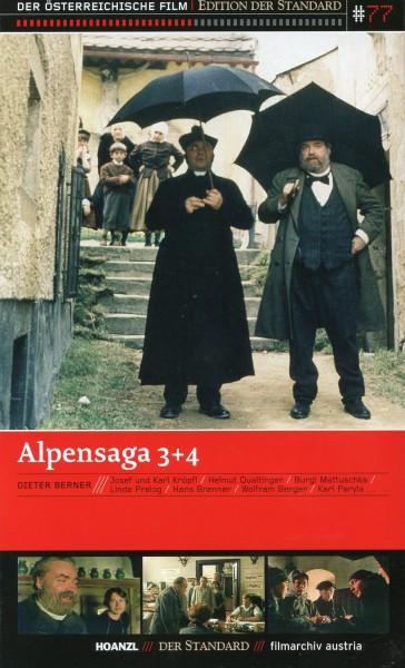 Alpensaga 3 4