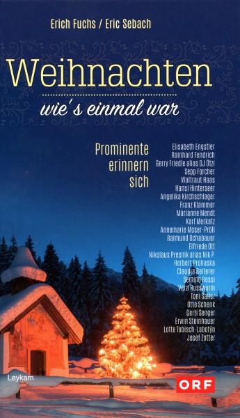 Weihnachten Artikel.Weihnachten Wie S Einmal War