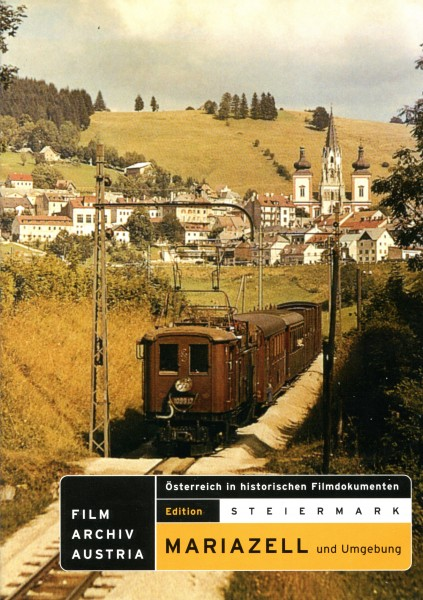 Steiermark: Mariazell und Umgebung