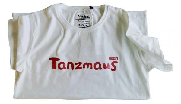 Dancing Stars: T-Shirt Tanzmaus Kinder