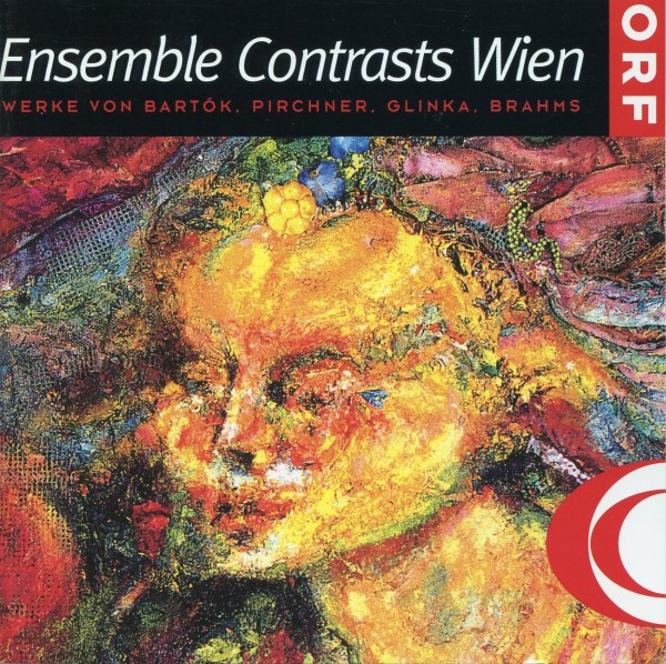 Ensemble Contrasts Wien