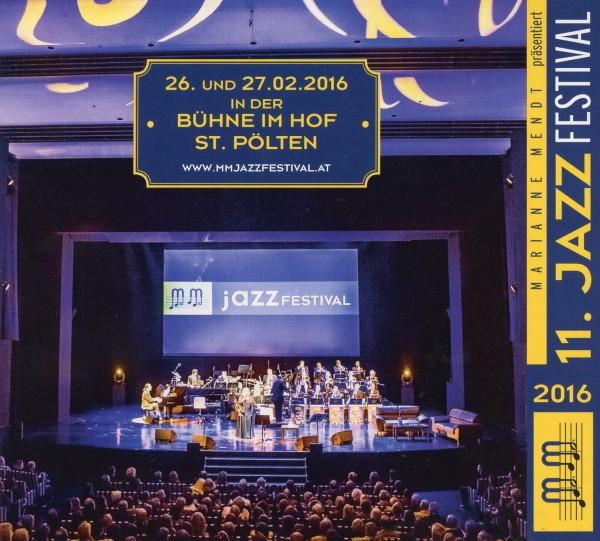 MM-Jazzfestival 2016