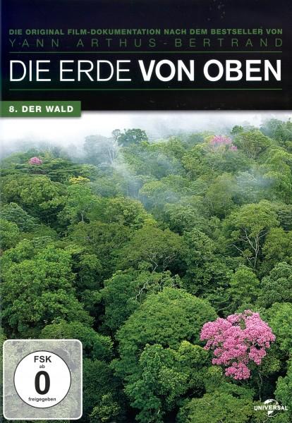 Die Erde von Oben: Der Wald