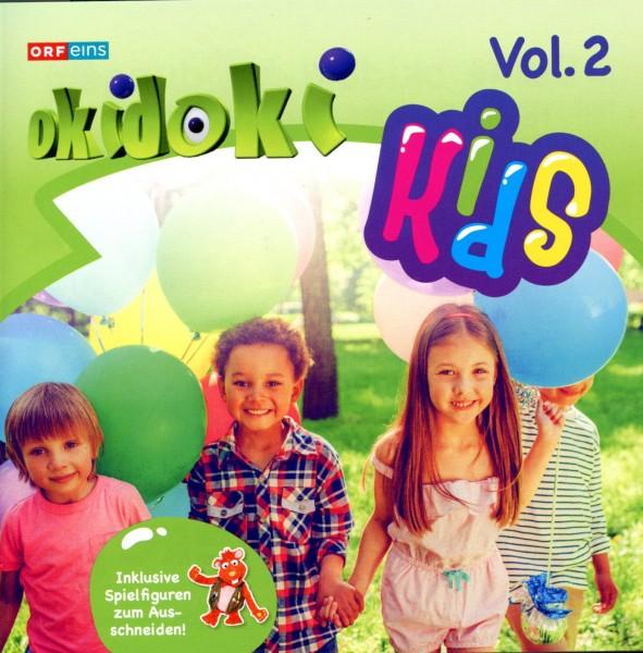 Okidoki Kids Vol.2