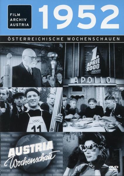 Jahres-DVD 1952