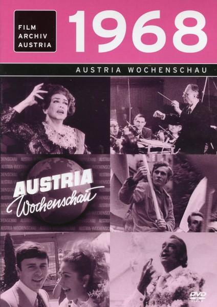 Jahres-DVD 1968