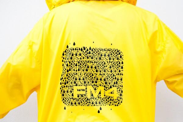 FM4 Regenjacke