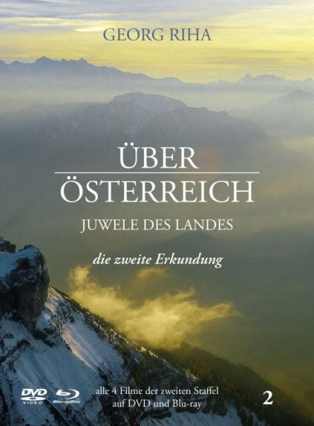 Über Österreich - Juwele des Landes / Die zweite Erkundung