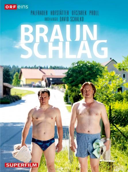Braunschlag DVD