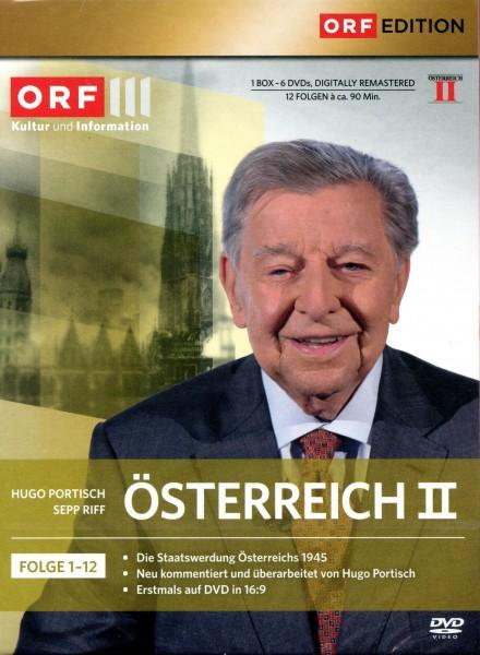 Österreich II: Folgen 01-12