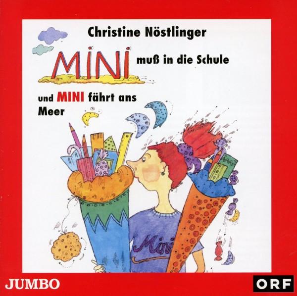 Mini muss in die Schule • Mini is driving to the sea