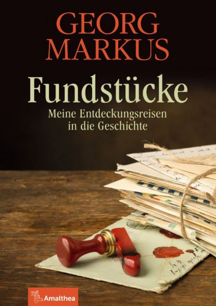 Georg Markus: Fundstücke