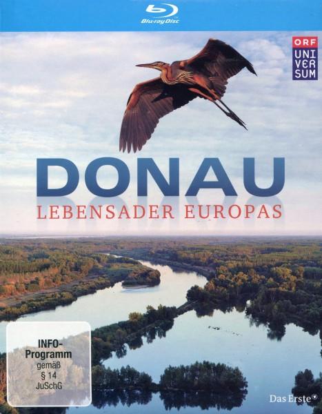 Donau (BluRay)