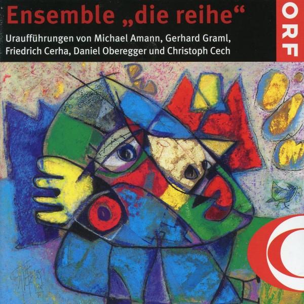 """Ensemble """"die reihe"""""""