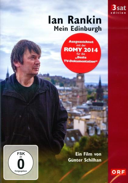 Ian Rankin: Mein Edinburgh