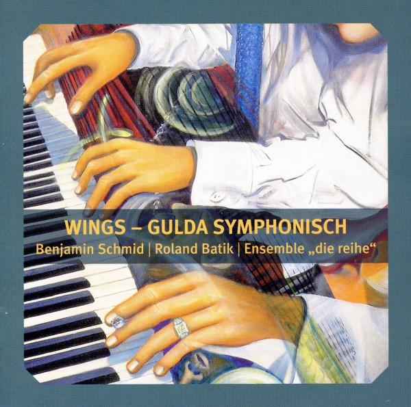 Wings - Gulda symphonisch