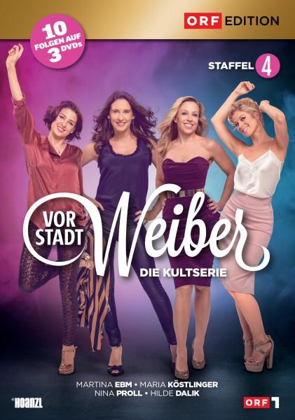 Vorstadtweiber: Staffel 4