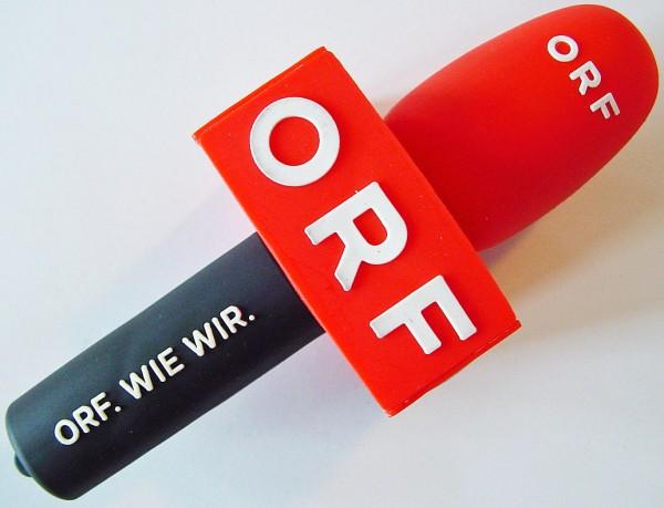 USB-Stick ORF-Mikrofon