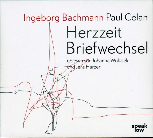 Bachmann / Celan: Briefwechsel/The correspondence
