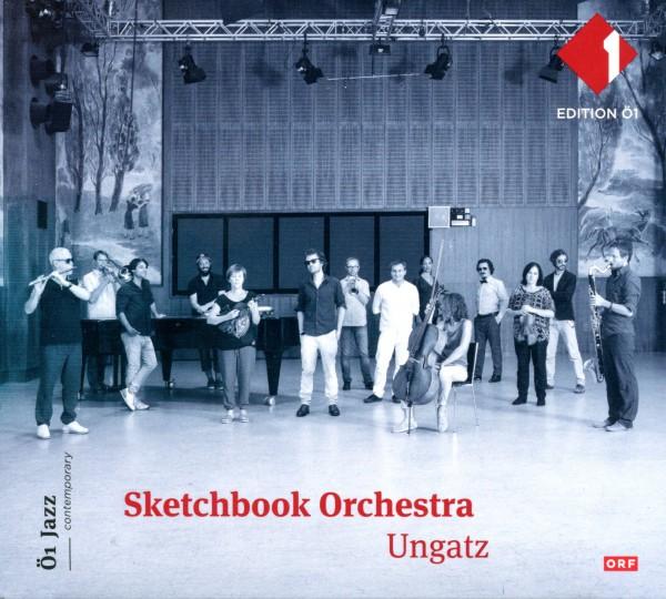 Sketchbook Orchestra: Ungatz