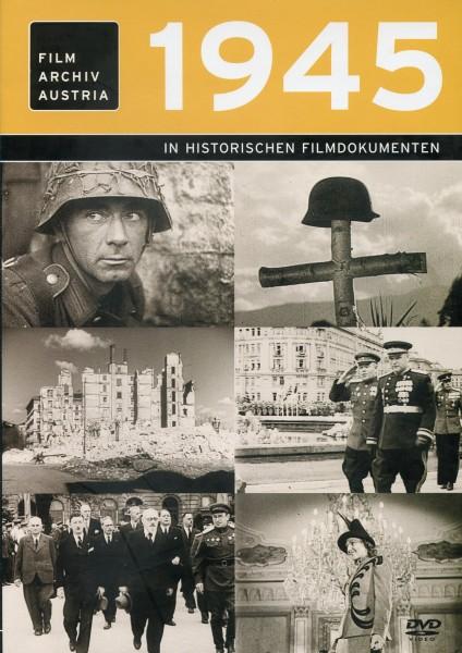 Jahres-DVD 1945